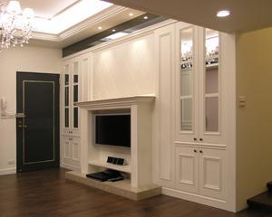 空间设计规划 室内装潢工程 中古屋装修 豪宅别墅设计装璜